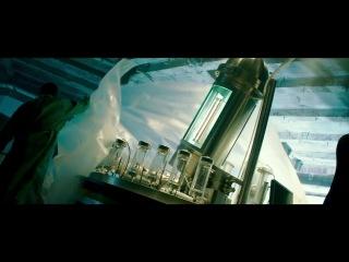 Черепашки Ниндзя 2014(HD): Русский Шо Трейлер Russian Trailer (пародия)
