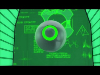 ������� ������: ������������ ������ / Green Lantern: The Animated Series (1 ����� / 24 �����)