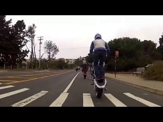 ����������� ����� �� ���������� � ����������� ������ - Motorcycle Stunts (26)