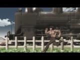good-zona.ru Hajime no Ippo: The Fighting! Rising TV-3 / Первый Шаг: возвращение легенды 3 сезон 24 серия [Ancord]