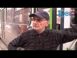 Троллейбусы встали в центре Челябинска из-за аварии с эвакуатором