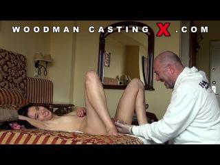 Woodman Casting X - Kyrahina