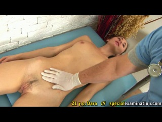 [Specialexamination.com] 10 [ Humiliation, Medical Fetish, Gyno Exam, Speculum, ...