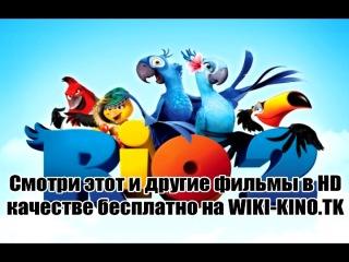 Рио 2 2014 / Кино / Смотри бесплатно в хорошем HD Качестве