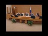 Жириновскиий о сексуальном влечении мужчин 31.07.2013