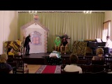 промо-ролик сказка-оперетта (водевиль)